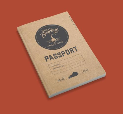 Craft Trail Passport